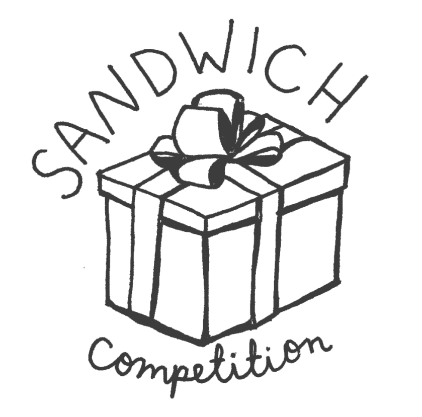 Boxing Day Sandwich Design Competition 2012
