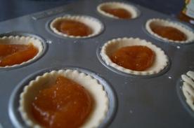 Before Baking