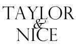 Taylor & Nice